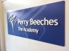 perry beeches sign