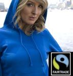 Epona Fairtrade ladies hoodie