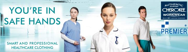 healthcare and beauty work tunics