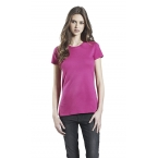 WOMENS SLIM FIT JERSEY T-SHIRT