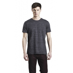 MENS SPECIAL YARN EFFECT T-SHIRT
