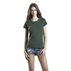 WOMENS VINTAGE WASHED T-SHIRT