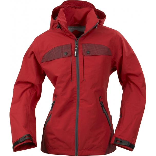 Wingpoint Harvest Ladies Shell Jacket