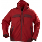 Overland Harvest Mens Shell Jacket