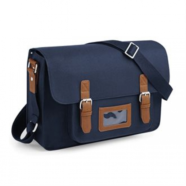 Heritage satchel