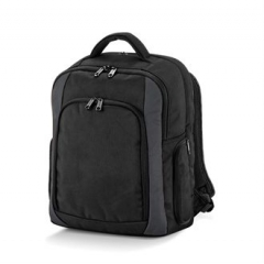 Tungsten laptop backpack
