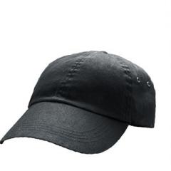 Anvil low profile twill cap