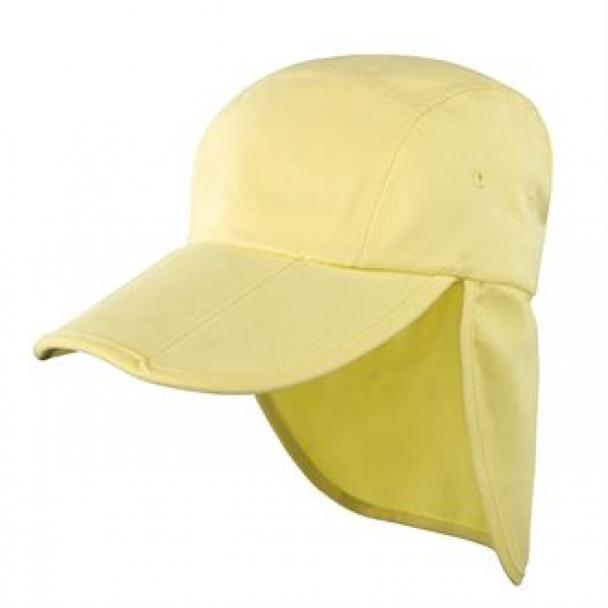 Junior fold-up legionnaire's cap