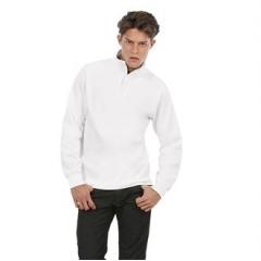 ID.004 A¼ zip sweatshirt