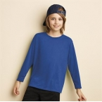 Gildan performance youth long sleeve t-shirt