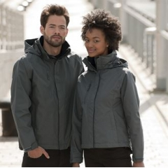 Hydraplus 2000 jacket