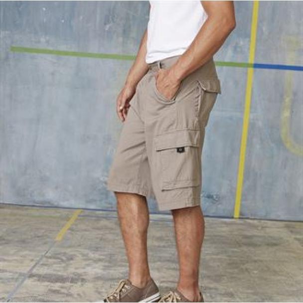 Trekker shorts