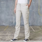 Women's action trouser