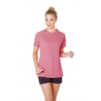 Women's short sleeve tee shirt
