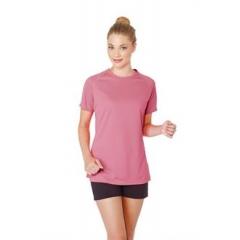Women's short sleeve tee shirt