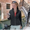 Women's Horizon high grade microfleece