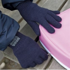 Junior Thinsulate gloves