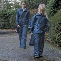 Junior/youth waterproof 2000 pro-coach jacket