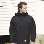 3-in-1 performance jacket