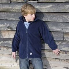 Junior Polar-Therm jacket