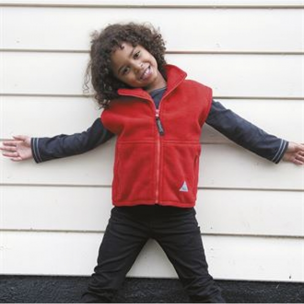 Junior Polar-Therm bodywarmer