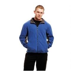 X-Pro optimise contrast fleece