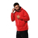Rhino international hooded top