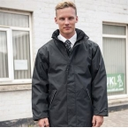 Waterproof professional jacket