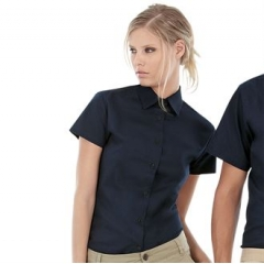 Sharp short sleeve /women