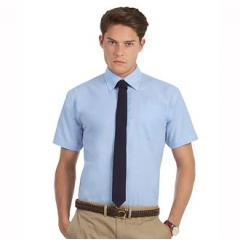 Oxford short sleeve /men