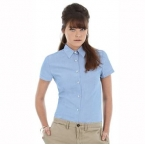Oxford short sleeve /women