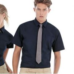 Sharp short sleeve /men
