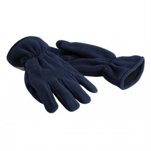 Suprafleece Thinsulate gloves