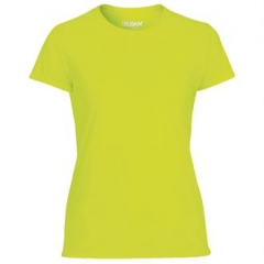 Women's Gildan performance t-shirt