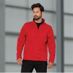 Smart softshell jacket