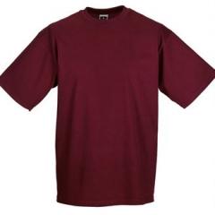 Super ringspun classic t-shirt