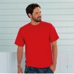 Classic heavyweight ringspun t-shirt
