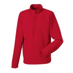 zip microfleece