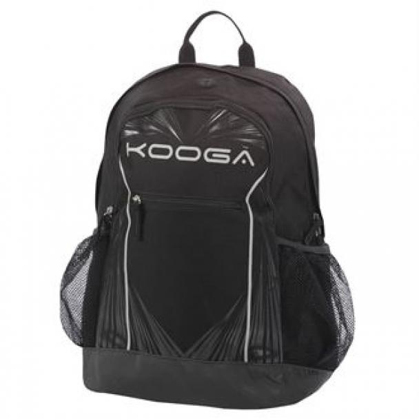 Entry backpack