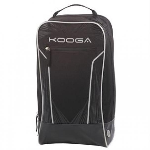 Entry boot bag