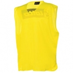 Kids tank team training bib