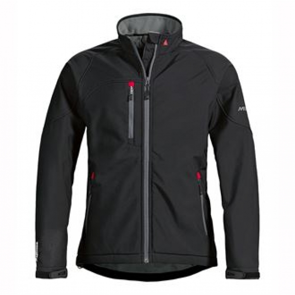 Windstopper race blouson