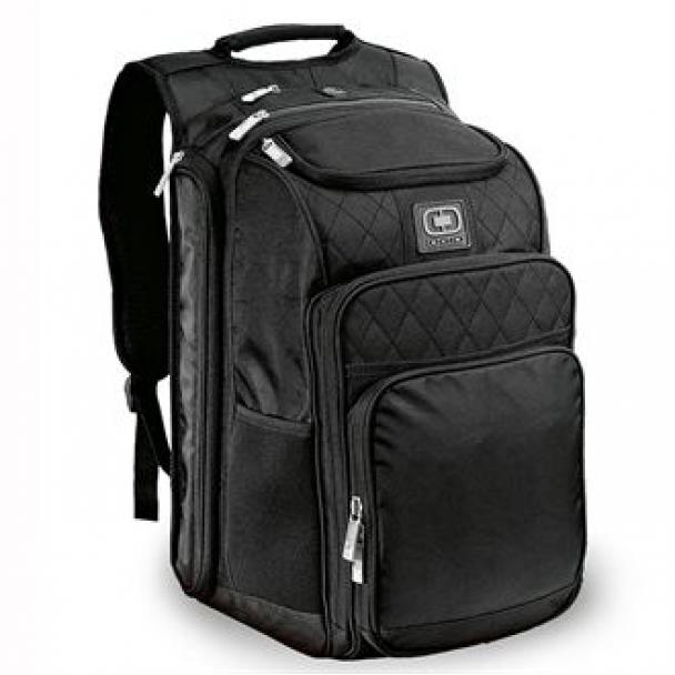 Epic backpack