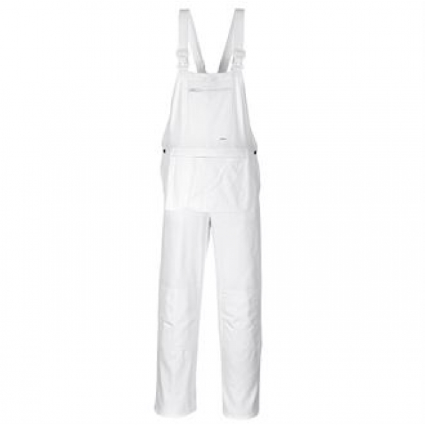 Painters bib and brace (S810)