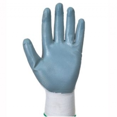 Flexo grip nitrile glove (A310)