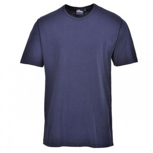 Thermal t-shirt short sleeved (B120)