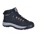 Steelite mid cut nubuck boot SB (FW31)