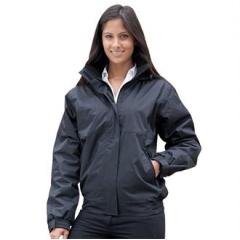Women's Core channel jacket