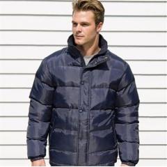 Core Nova Lux padded jacket