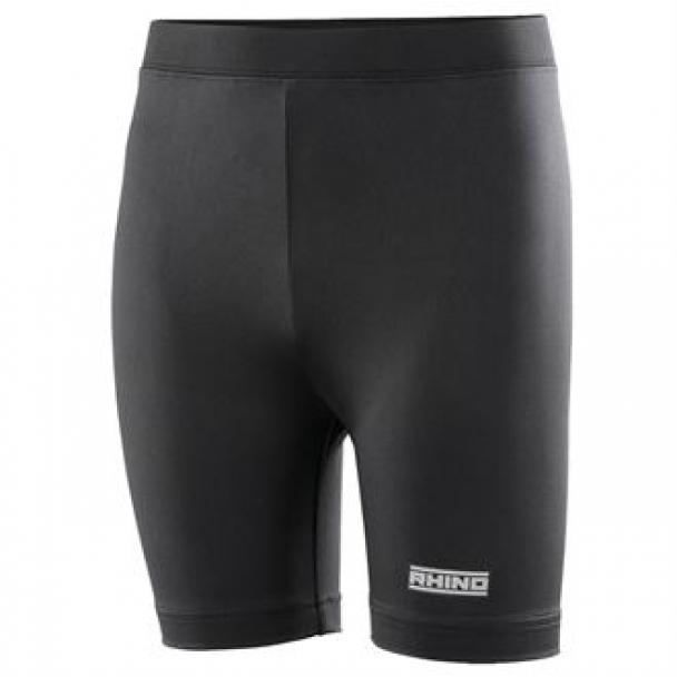 Rhino base layer shorts - juniors